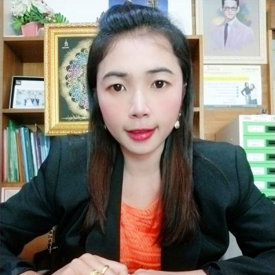 Pravena Fangchaiyaphum