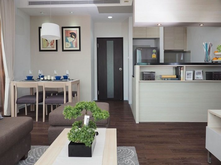 CITI RESORT SRIRACHA For Rent