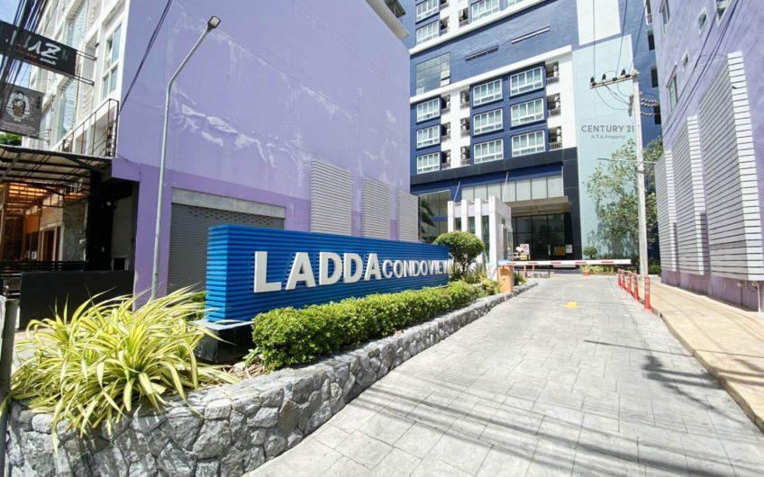 Ladda Condo view