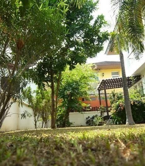 ขายบ้านเดี่ยวพร้อมผู้เช่าญี่ปุ่น หมู่บ้านเดอะบลูเลอวาร์ดศรีราชา