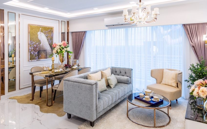 EMPIRE TOWER Pattaya for sale