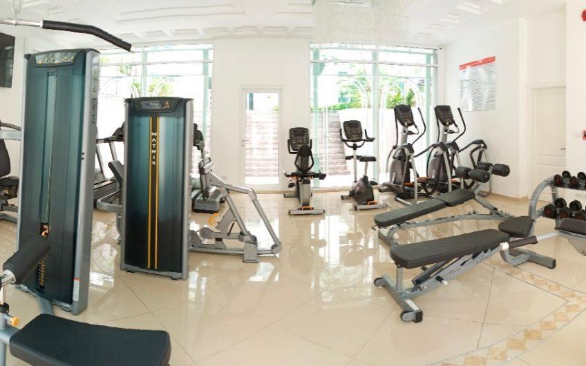 ขายคอนโด The Orient Resort & Spa, Special Promotion (จำนวนจำกัด) พัทยา-จอมเทียน