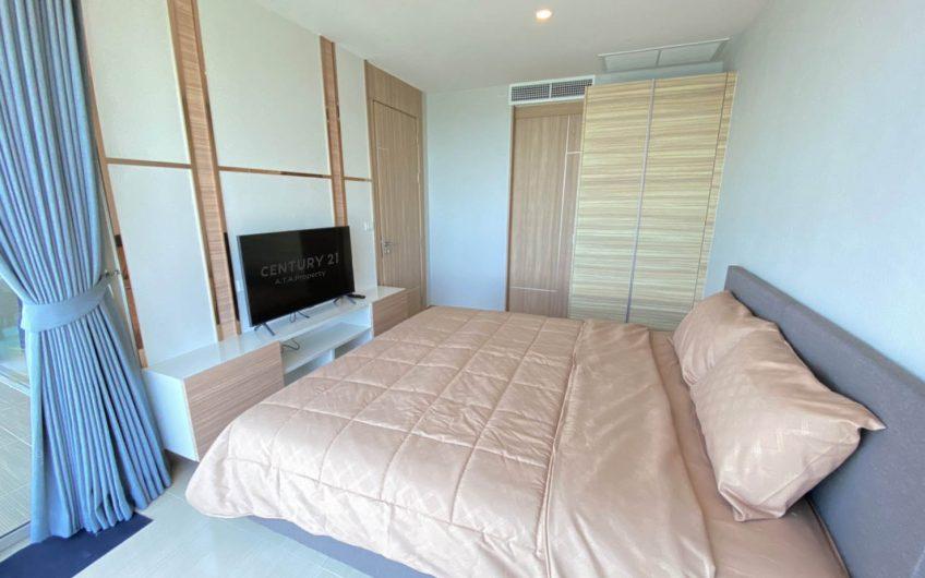ให้เช่าคอนโดหรู2ห้องนอนโครงการTheRevieraJomtien